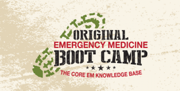 Emergency Medicine Boot Camp Course – Value $398