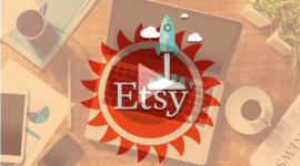 Etsy shop complete marketing and social media strategy guide
