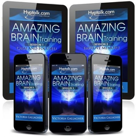 HypnoTalk – Amazing Brain Training