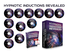 Igor Ledochowski – Hypnotic Inductions Revealed – Value $997