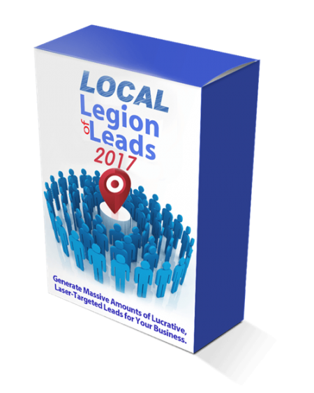 Local Legion of Leads 2017