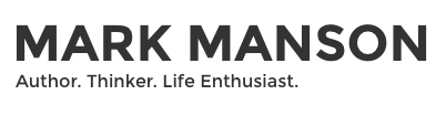 Mark Manson – Overcome Anxiety – Value $67