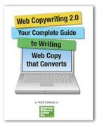 Nick Usborne – Web Copywriting 2.0 – Value $497