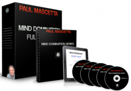 Paul Mascetta – The Mind Domination Series – Value $17