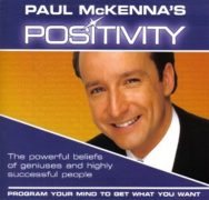 Paul McKenna – Positivity Collection – Value $100