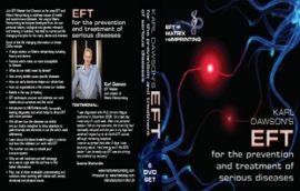 Richard Flook & Karl Dawson – META-Medicine and EFT Matrix ReImprinting