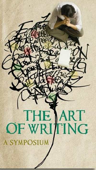 Richard Tarnas – The Art Of Writing