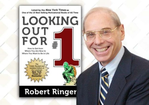 Robert Ringer Collection – Value $569