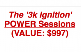 Simple Spencer – The 3k Ignition System