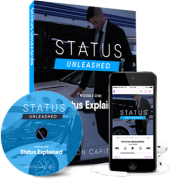 Jason Capital – Status Unleashed – Value $997