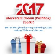 2017 Marketer's Dream (Wishbox) Toolkit OTO – Value $17