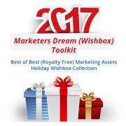 2017 Marketer's Dream (Wishbox) Toolkit OTO – Value $17
