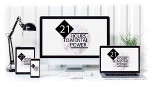 Ray Santiago III – 21 Hours To Mental Power – Value $297