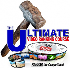 The Ultimate Video Ranking System