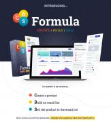 CBS Formula – Value $69.95