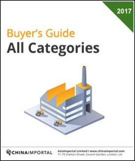 ChinaImportal – Buyer's Guide 2017