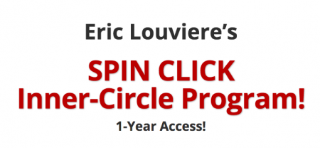 Eric Louviere – Spin Click