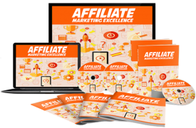 Affiliate Marketing Excellence – Value $27