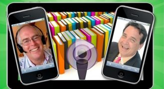 Podcasts into Kindle & Print On Demand Books Real Fast – Value $95