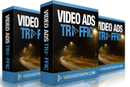 Video Ads Traffic – Value $97