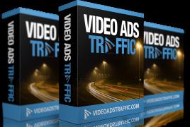 Video Ads Traffic – Value $97