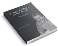 John Carlton – Simple Writing System 2.0 – Value $477
