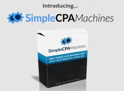 Simple CPA Machines – Value $25