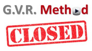 GVR Method Bonuses – Value $199