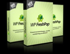 WP Fresh Pop + OTO + Bonuses – Value $16