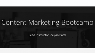 Sujan Patel – Content Marketing Bootcamp – Value $1497