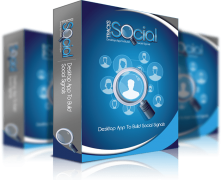 Tracks Social Pro + License – Value $31