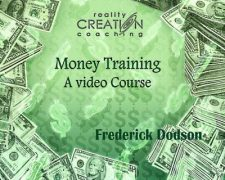 Frederick Dodson – Money Training Video Course – Value $599