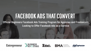 Cat Howell – Facebook Ads That Convert – Value $1297