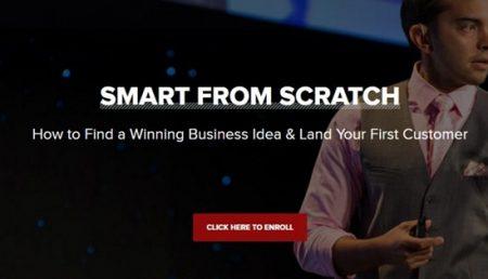 Smart-From-Scratch