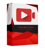Youtube Outro Funnel Creator + OTO1 + OTO2 – Value $80