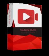 Youtube Outro Funnel Creator + OTO1 + OTO2 – Value $80