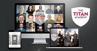 Robin Sharma – Titan Academy Summit – Value $9995