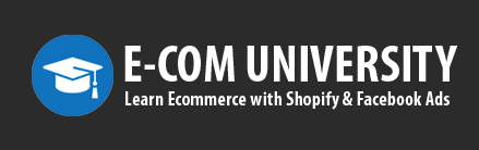 Tim Burd – E-com University