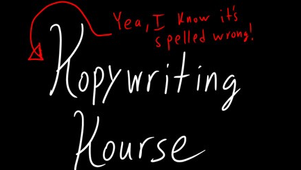 AppSumo – Kopywriting Kourse