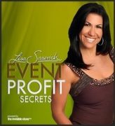 Lisa Sasevich – Event Profit Secrets