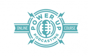 Pat Flynn – Power-Up Podcasting