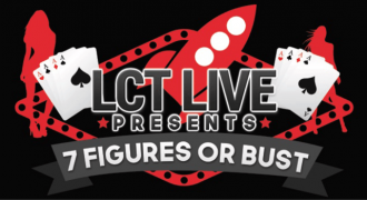 LCT Live – 7 Figures or Bust (Event Recordings) – Value $299