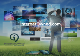 Roger Langille – Internet Owned