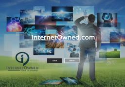 Roger Langille – Internet Owned