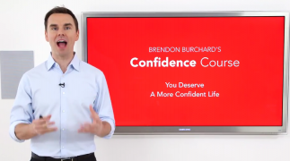 Brendon Burchard – The Confidence Course 2017 – Value $97