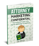 Attorney Marketing Confidential FE + OTO 1 and OTO 2 – Value $91