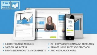 Molly Pittman – Profitable Traffic System – Value $1495