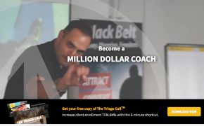 Taki Moore – Million Dollar Coach (PDF)