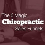 Ben Adkins – The 6 Magic Chiropractic Funnels – Value $296