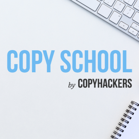 Copy Hackers – Copy School 2018